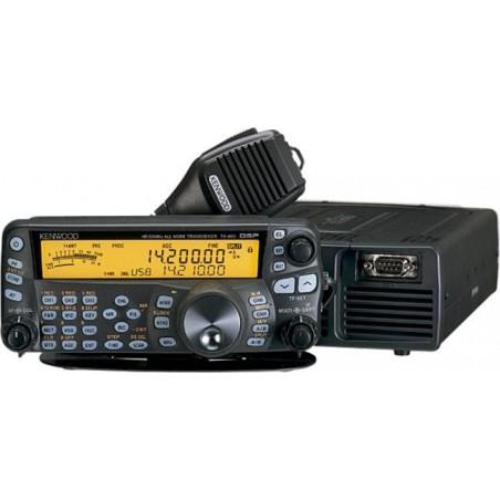Kenwood TS-480SAT HF + 50Mhz