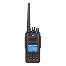 Tytera MD-390 GPS DMR 400-480Mhz IP67