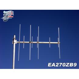 EAntenna EA270ZB9 4el 144Mhz, 5el 430Mhz