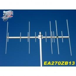 EAntenna EA270ZB13 5el 144Mhz, 8el 430Mhz