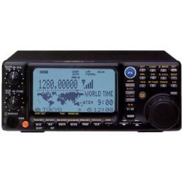 VR-5000  0,1 - 2599 MHz All mode fullbandsmottagare