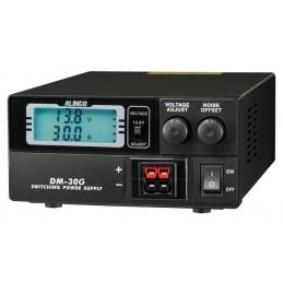 Alinco DM-30G 9-15vdc