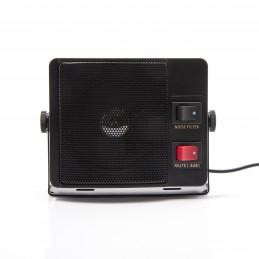Komunica SPK-80 högtalare med filter