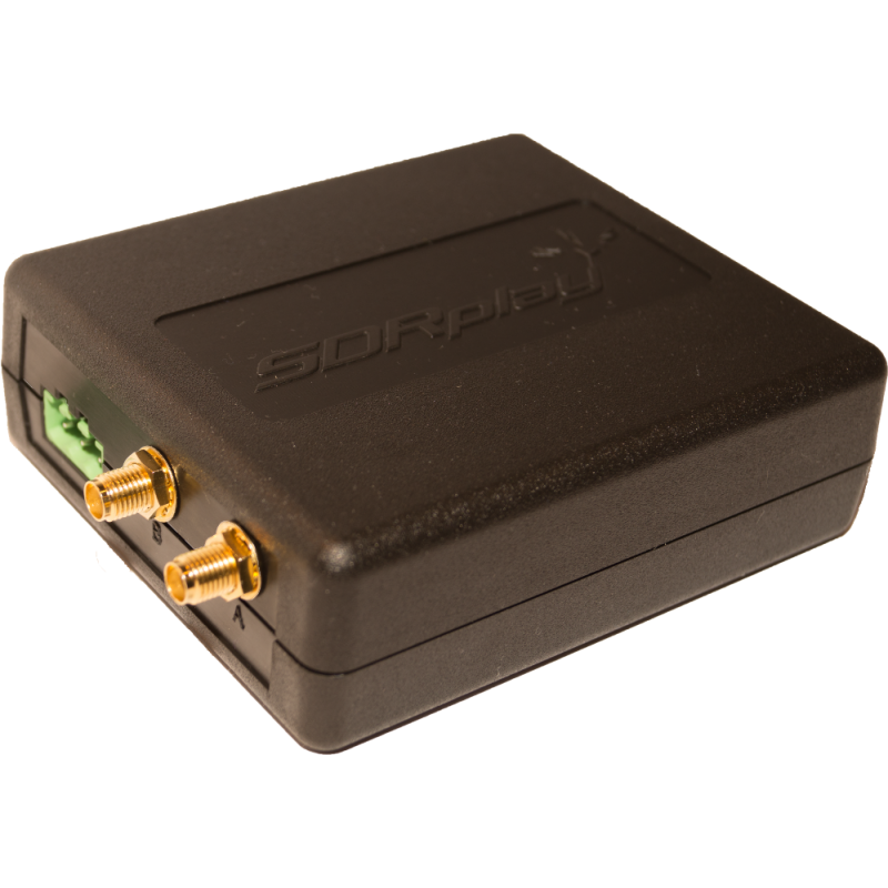 SDRplay RSP2 1kHz till 2GHz