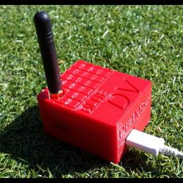 BlueStack komplett kit VHF/UHF
