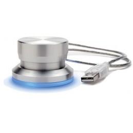 USB Wheel för SDR mfl