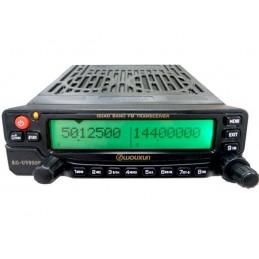 Wouxun KG-UV950PL 50-54, 67-74, 136-174, 400-480MHz