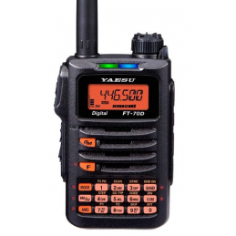Yaesu FT-70DE 144/430MHz C4FM