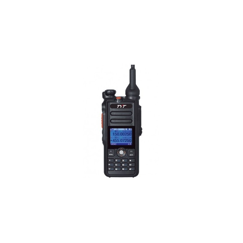 Tytera MD-2017 Dualband DMR 5Watt IP67