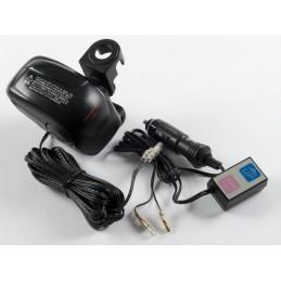 Diamond K-9000 motorfäste för antenn