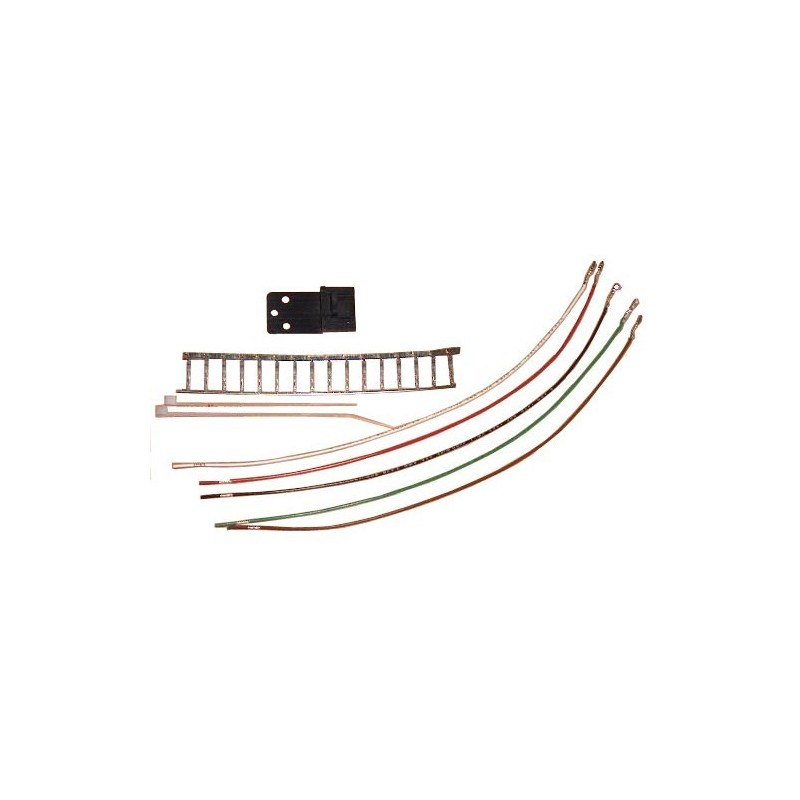Motorola HLN9457 16pin kontakt