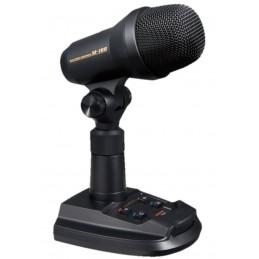Yaesu M100 Bordsmikrofon