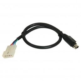 LDG IC-7K kabel för IT-100