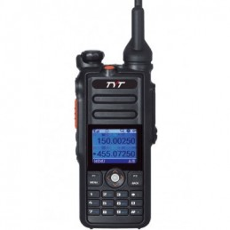 Tytera MD-2017G GPS Dualband DMR 5Watt IP67