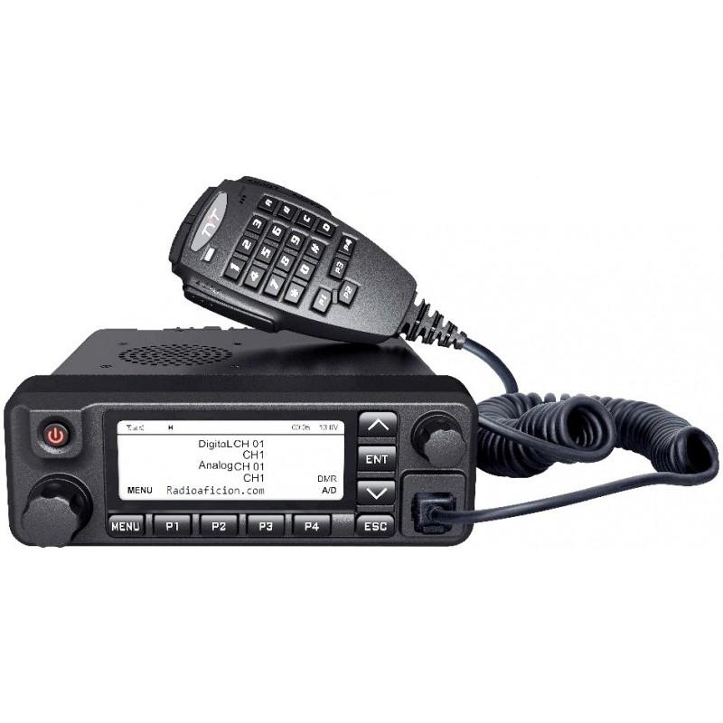 Tytera MD-9600 VHF/UHF DMR