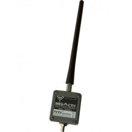 MegActiv MA305 Aktiv antenn för 9kHz-300MHz