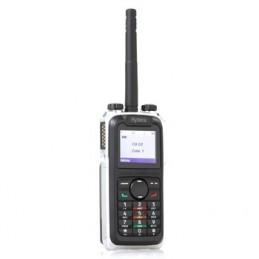 Hytera X1p VHF 400-470 MHz GPS Beg