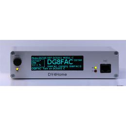 Dv4Home v.2 D-Star, DMR, dPMR, NXDN