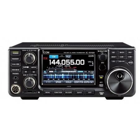 Icom IC-9700 144/430/1296MHz