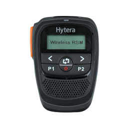 Hytera SM27W1 Trådlös mikrofon inkl ADA-01