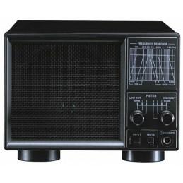 Yaesu SP-2000 Extern högtalare med inbyggt filter, Beg