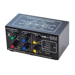 BHI ParaPro EQ20 med DSP & Bluetooth