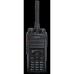 Hytera PD485 UHF 400-470MHz GPS & bluetooth