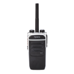 Hytera PD605 UHF 400-527MHz