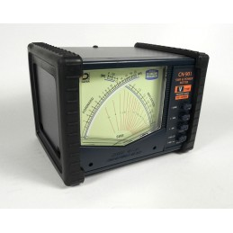 Daiwa CN-901VN SWR-mätare 140 - 525 MHz, 20/200 W