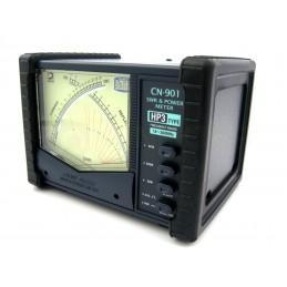 Daiwa CN-901HP-3 SWR-mätare 1,8-200 MHz, 30/300/3000 W
