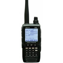 AOR AR-DV10 Digtal mottagare 100kHz-1300MHz
