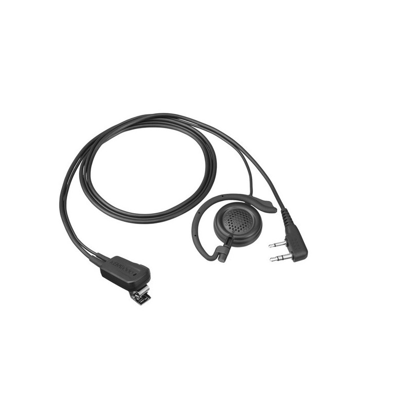 Kenwood EMC-12 Kragmikrofon
