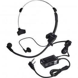 Kenwood KHS-1 Headset med PTT & Vox