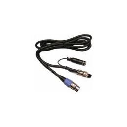 Heil CC-1-I adapter för Icom