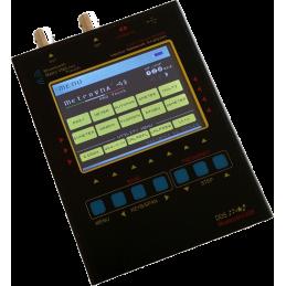 MetroVNA Delux Antenn analysator 1 - 250Mhz