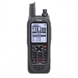 Icom IC-A25CE VHF-flygradio 6 W COM