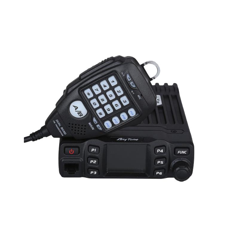Anytone AT-778UV 144 430MHz 25W - Limmared Radio   Data AB 2f9143a1b7bef