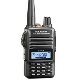 Yaesu FT-4XE 144/430Mhz