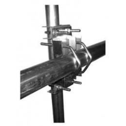 Mastfäste rör/rör fäste 50-76mm