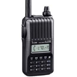 Icom T-70E 144/430Mhz 5w