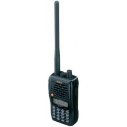 Alinco DJ-V47E Vattentät handapparat, 430 MHz, 5W