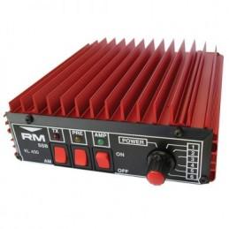 RM KL400 20-30Mhz