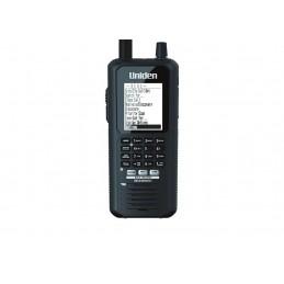 Uniden UBCD-3600XLT NXDN Analog/digital