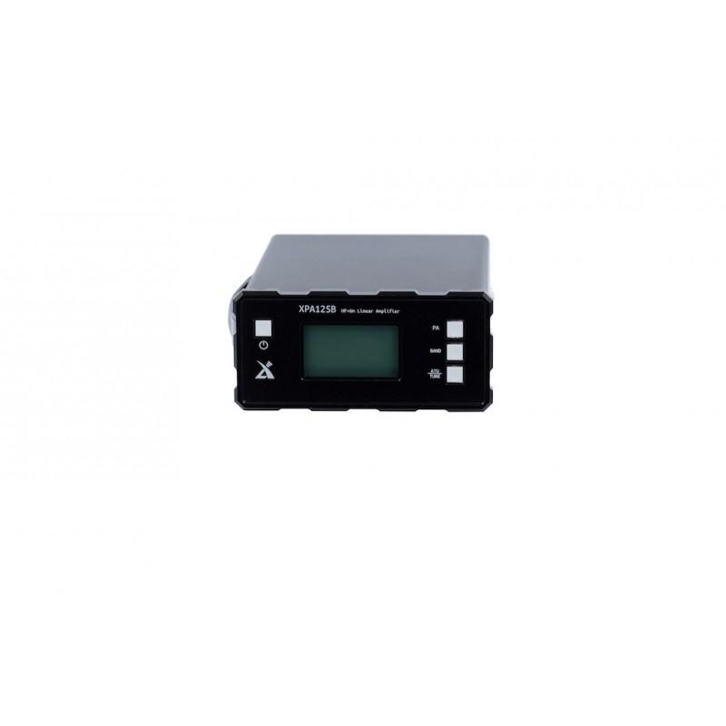 Xiegu XPA125 100W 0.5 – 54MHz