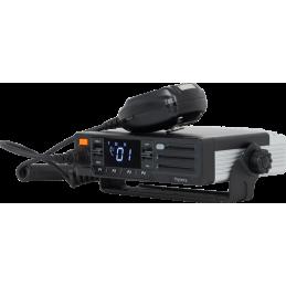 Hytera MD615 DMR 400-470MHz 25W
