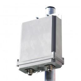 LDG RT-100MK2  Fjärrstyrd antenntuner för 1,8-54 MHz Beg