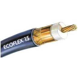 Ecoflex-15 Kabel 4 m