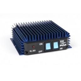 RM KL203 20-30Mhz
