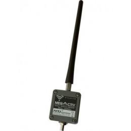 MegActiv MA305FT Aktiv antenn för 9kHz-300MHz