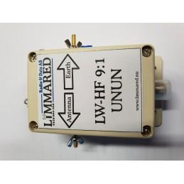 Balun LW-HF 9:1 UNUN Max 500w